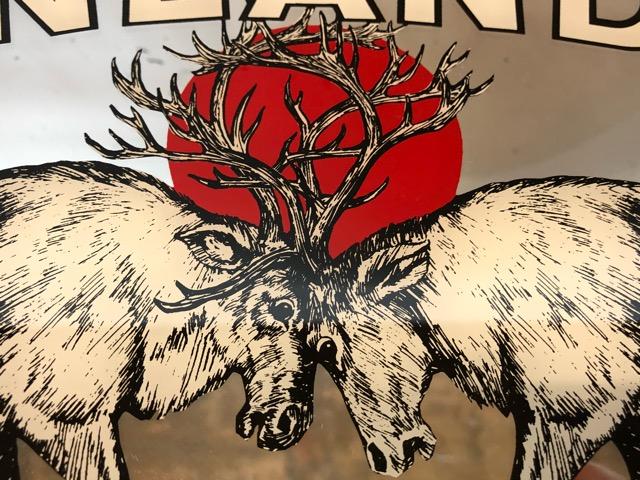 7月14日(土)大阪店アメリカン雑貨&ヴィンテージ自転車入荷!!#6 RealSkull&Eames編!ElkSkull !!(大阪アメ村店)_c0078587_16293873.jpg