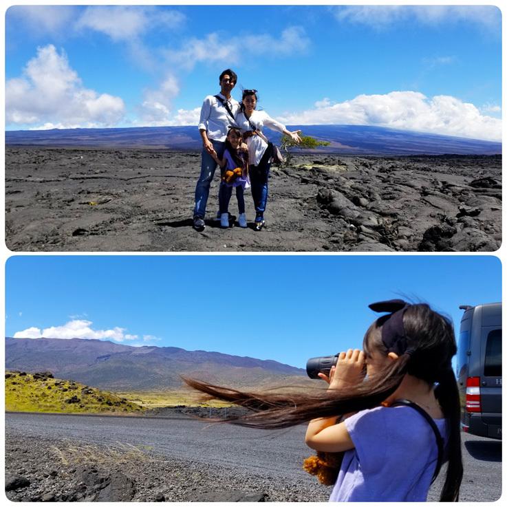 Hawaii…♡4♡ (1日ツアー・ストロベリームーンの星空観測)_d0224894_16380043.jpg