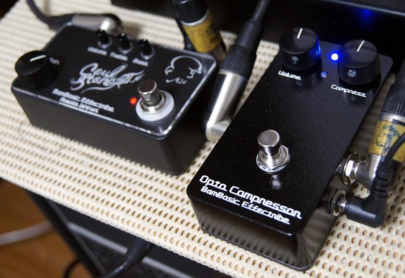 BamBasic : Opto Compressor デモ機のレンタルを開始いたします。_f0186957_14194863.jpg