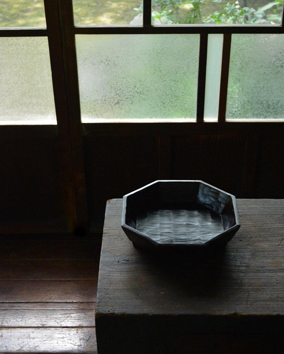 「太田修嗣 展  漆器の木霊」 ありがとうございました_d0087761_16172253.jpg