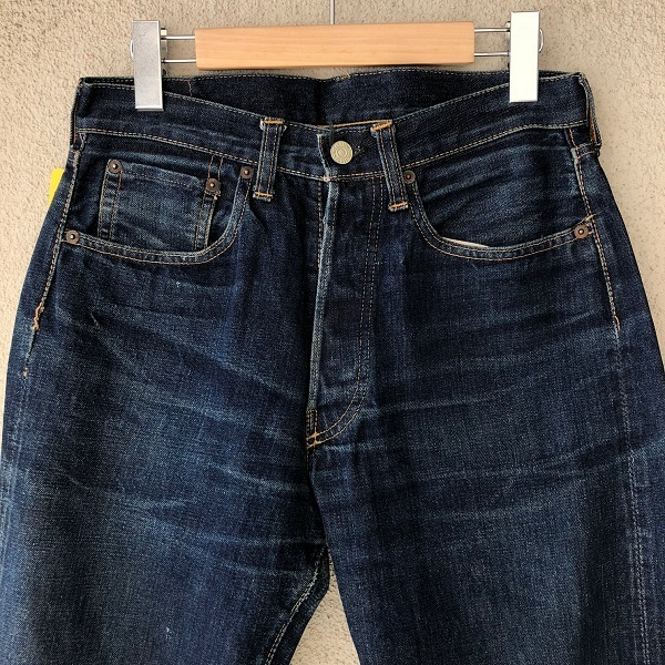 LEVI'S 501XX&551ZXX - TideMark(タイドマーク) Vintage&ImportClothing
