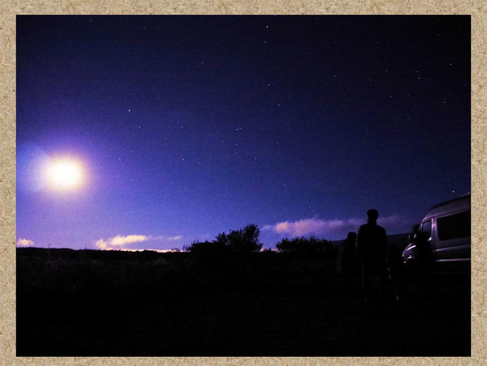 Hawaii…♡4♡ (1日ツアー・ストロベリームーンの星空観測)_d0224894_01461792.jpg