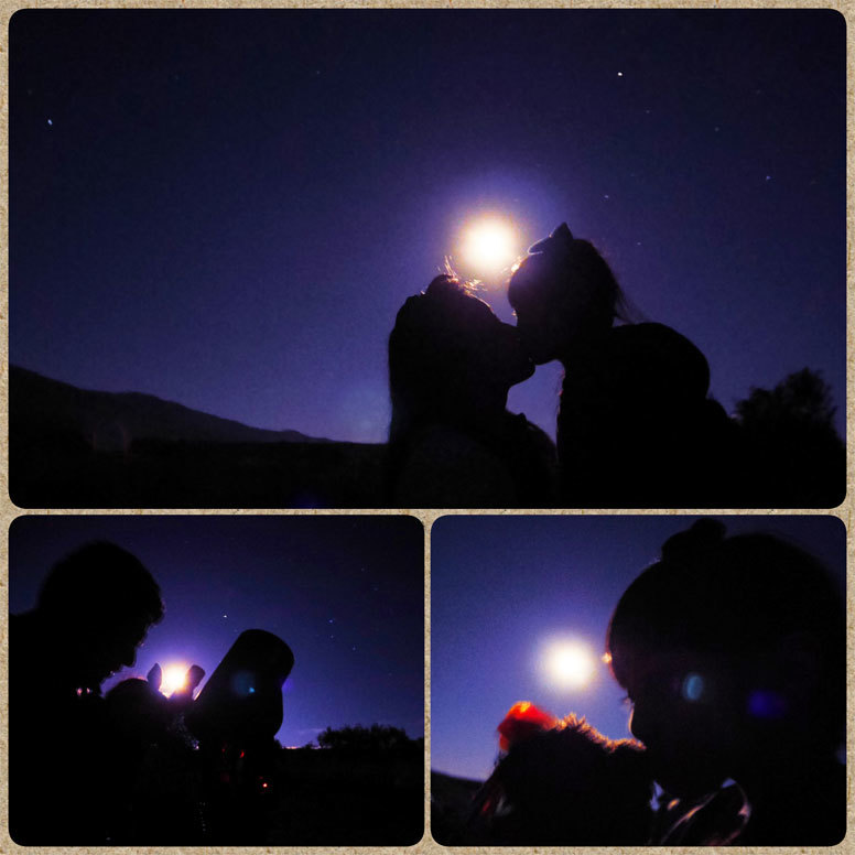 Hawaii…♡4♡ (1日ツアー・ストロベリームーンの星空観測)_d0224894_02004901.jpg
