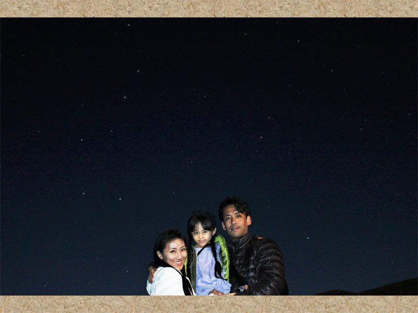 Hawaii…♡4♡ (1日ツアー・ストロベリームーンの星空観測)_d0224894_02022007.jpg