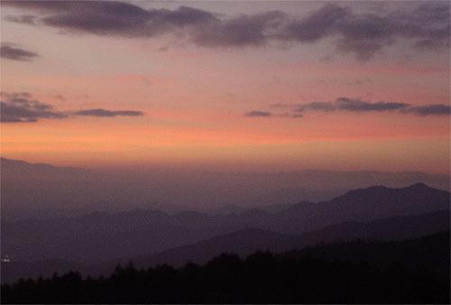 夕陽を追いかけて (エスケープで逃避行!その11)_c0137404_20350432.jpg