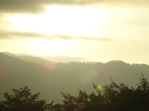 夕陽を追いかけて (エスケープで逃避行!その11)_c0137404_20351634.jpg
