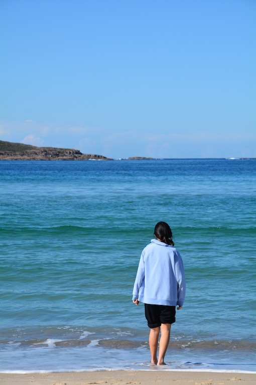Fingal Bay Beach_f0155522_08533054.jpg