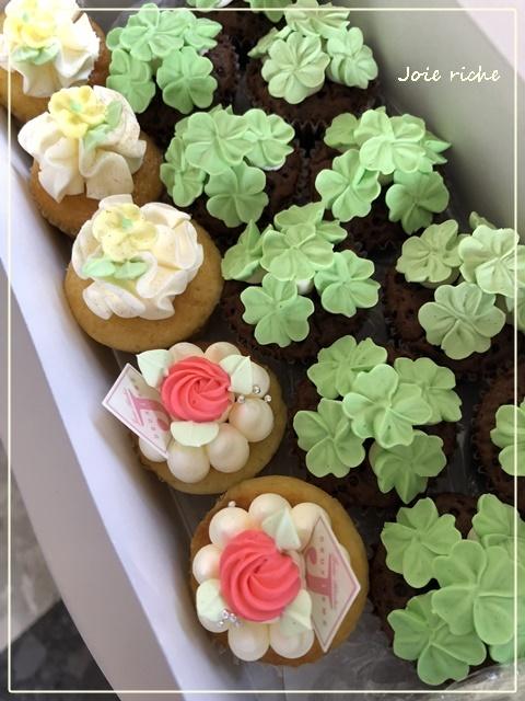プティバタークリームカップケーキのオーダー_d0380923_05273902.jpg