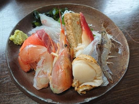 海鮮料理 磯_d0030026_10331546.jpg