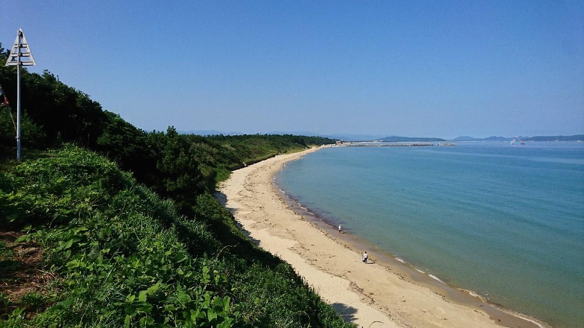 夏と言えば 海 - kのブログ