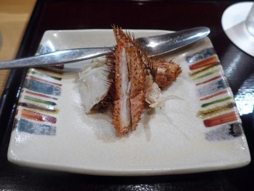 高円寺「鮨 波やし」へ行く。_f0232060_16325096.jpg