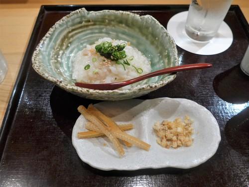 高円寺「鮨 波やし」へ行く。_f0232060_16373562.jpg