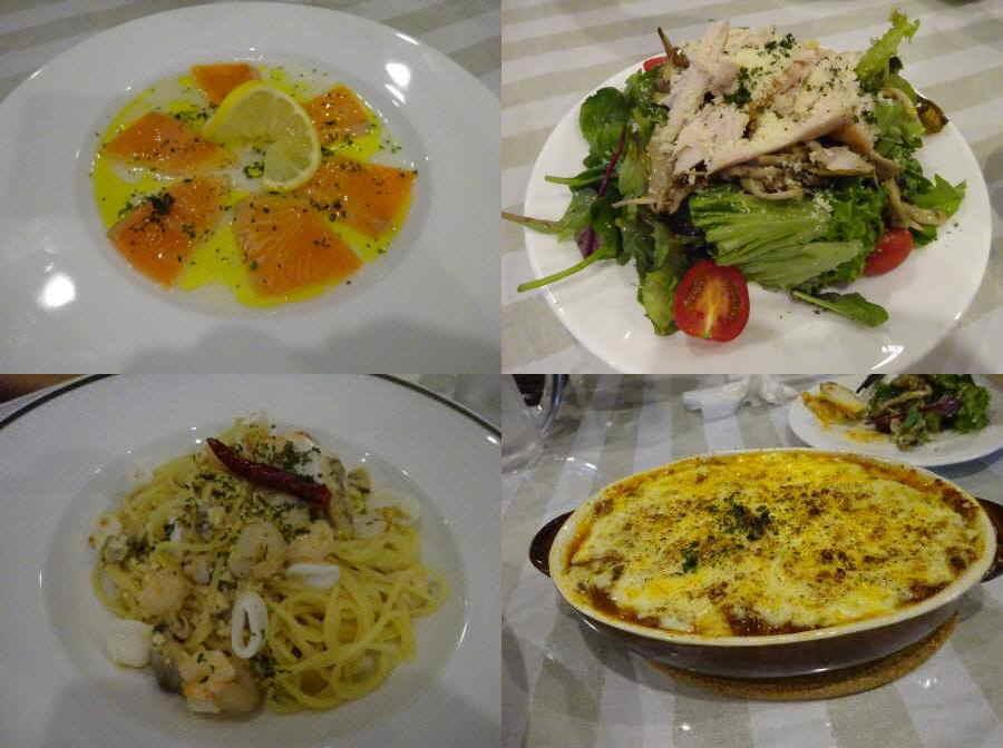 キッチンラガーで夕食_f0059673_01043177.jpg