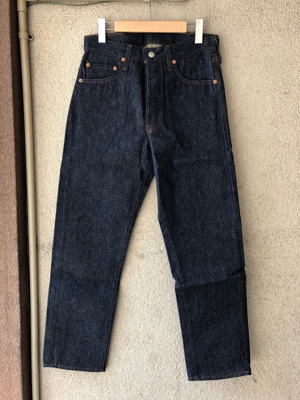Dead Stock Levi's 501&505 - TideMark(タイドマーク) Vintage&ImportClothing