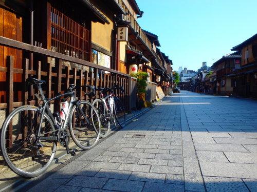 灼熱の京都ライド_a0345079_18401480.jpg