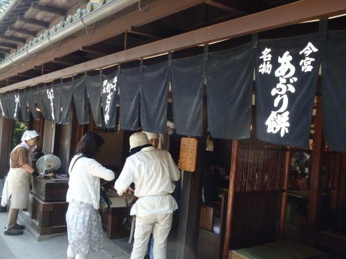 灼熱の京都ライド_a0345079_18482949.jpg