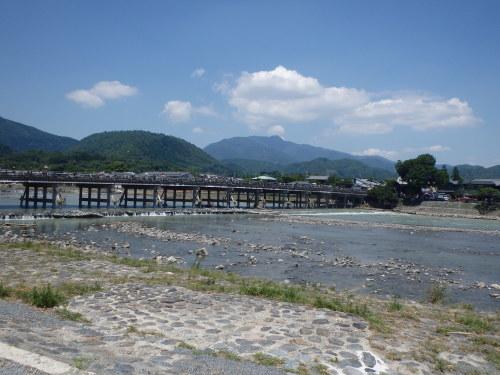灼熱の京都ライド_a0345079_18503197.jpg