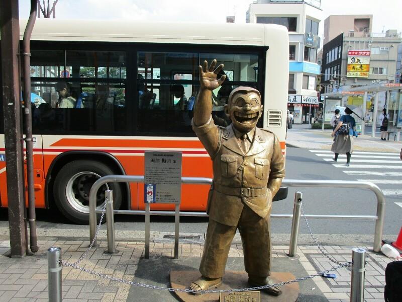 84日目【東京都】姪の子供と遊んでリフレッシュ_e0201281_04302460.jpg