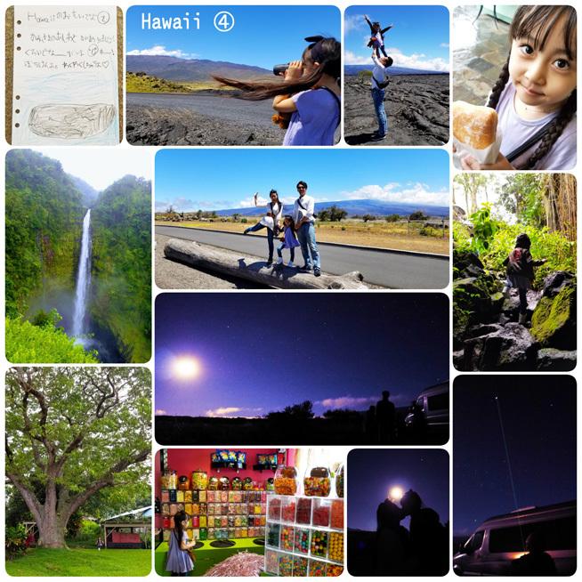 Hawaii…♡4♡ (1日ツアー・ストロベリームーンの星空観測)_d0224894_13433093.jpg