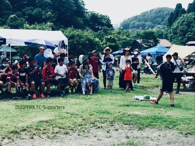 【U12&11】Communication Meeting July 15, 2018_c0365198_21015168.jpg