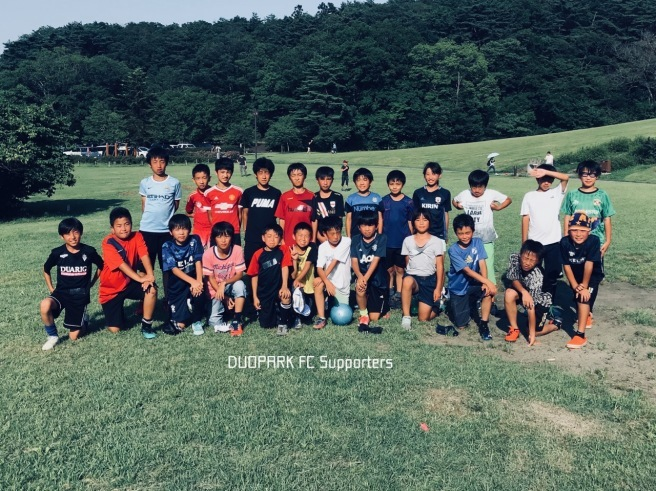 【U12&11】Communication Meeting July 15, 2018_c0365198_21060541.jpg