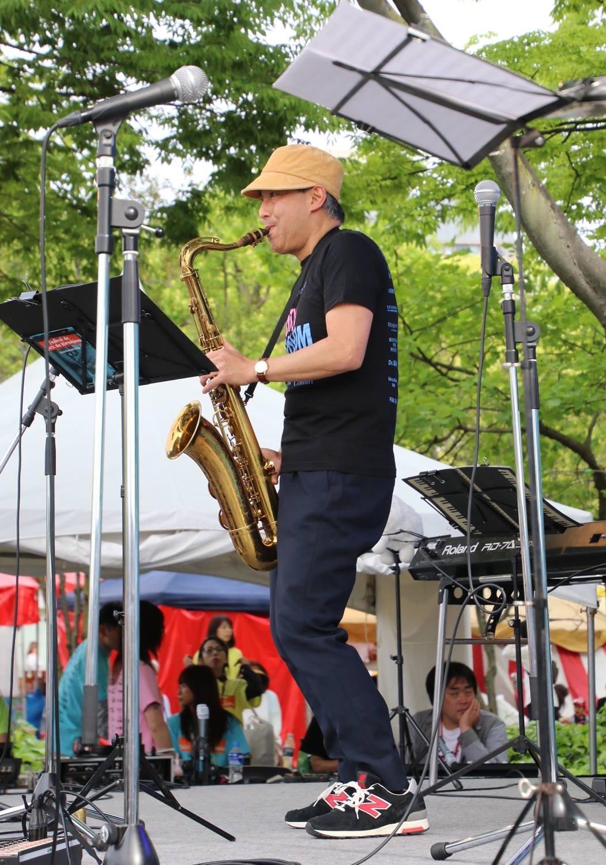 広島 Jazzlive comin  本日16日のライブ 19時30分スタートです_b0115606_11320370.jpeg