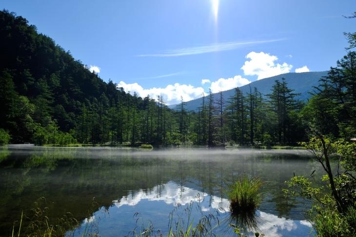 一人登山 前穂高岳 奥穂高岳_e0000910_19245469.jpg