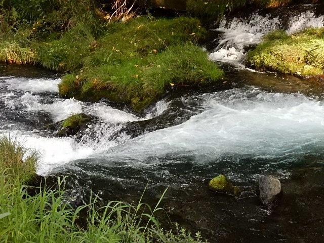 中山湖・鐘山の瀧とその渓流  「凉し」写真集_b0221219_17310596.jpg
