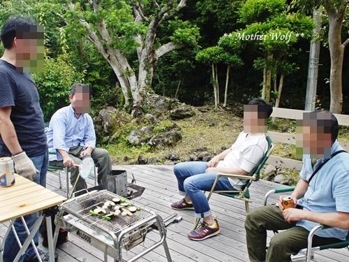 マザーウルフ ゲストハウス・パーティー@伊豆高原 レポート♪_e0191026_15450154.jpg