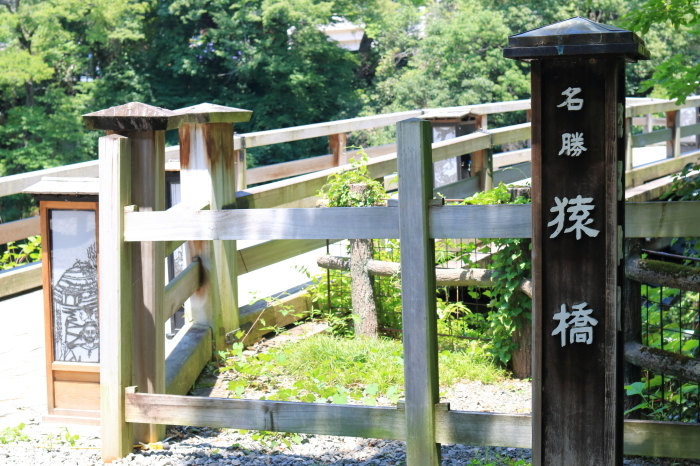 【甲斐の猿橋】 長野合宿 - 1-_f0348831_17475530.jpg