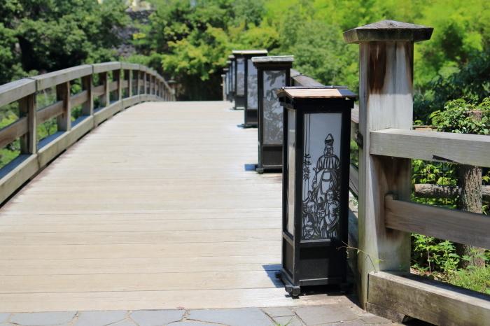 【甲斐の猿橋】 長野合宿 - 1-_f0348831_17475895.jpg