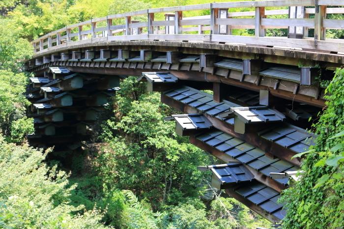 【甲斐の猿橋】 長野合宿 - 1-_f0348831_17482963.jpg
