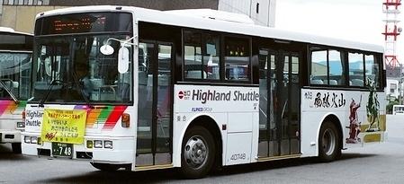 川中島バス 日野U-HT2MLAA・U-HT2MMAA +富士7E_e0030537_23263334.jpg
