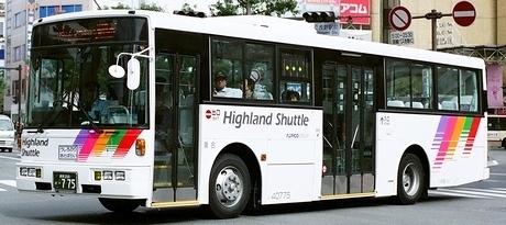 川中島バス 日野U-HT2MLAA・U-HT2MMAA +富士7E_e0030537_23263606.jpg