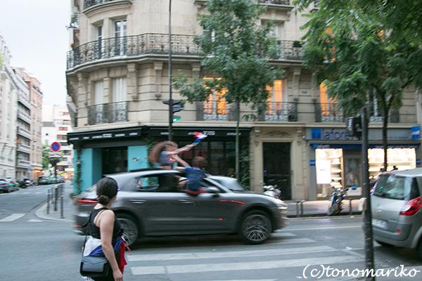 フランス、優勝しちゃいましたね♪_c0024345_18045049.jpg