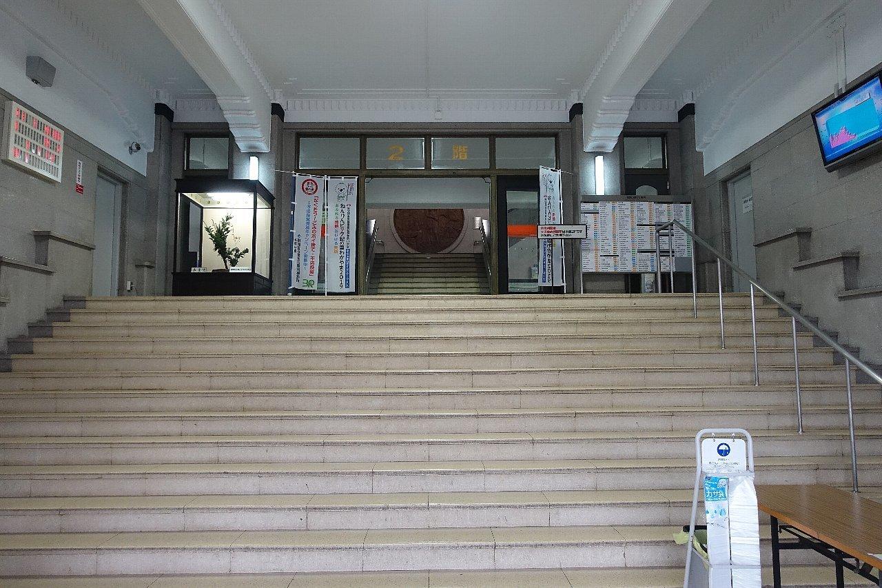 和歌山県庁_c0112559_08061225.jpg