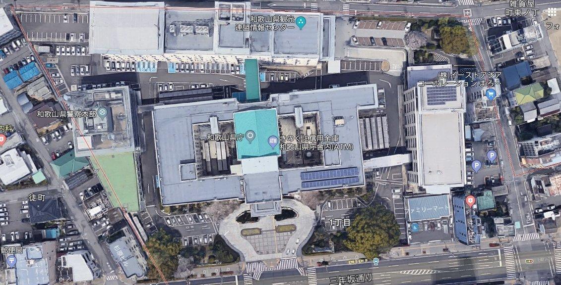 和歌山県庁_c0112559_08152789.jpg