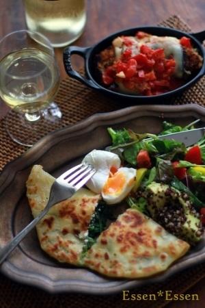 今月はオーストラリア料理教室_c0125464_21212485.jpg