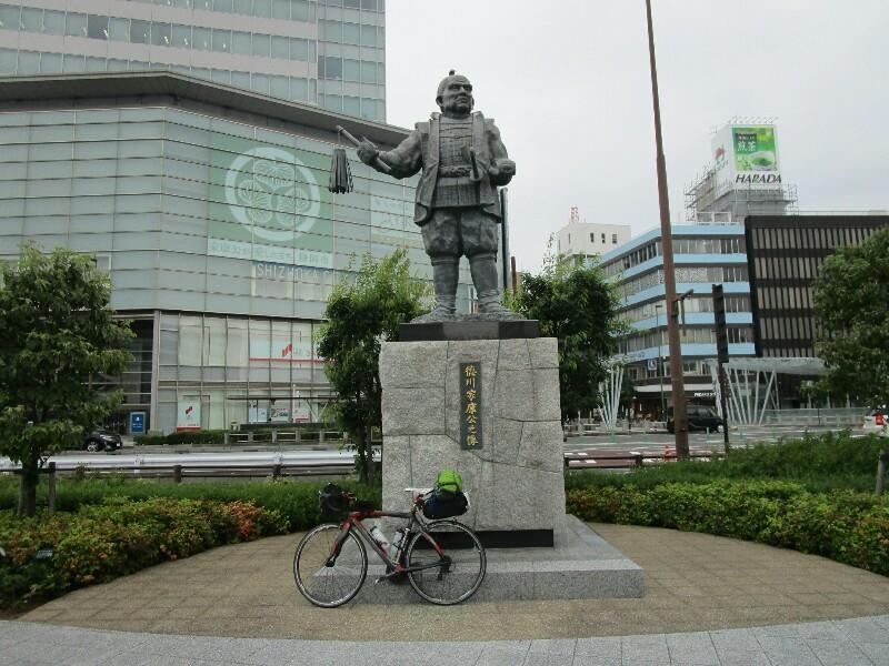 86日目【甲府−静岡】家康詣三昧_e0201281_20480324.jpg