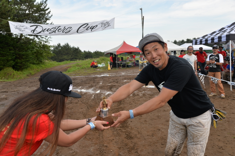 Dusters cup 2018 ④_e0364387_06411696.jpg
