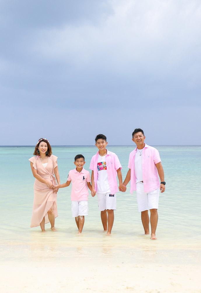 出会いと別れの多い島「グアム」_c0355489_00170563.jpg
