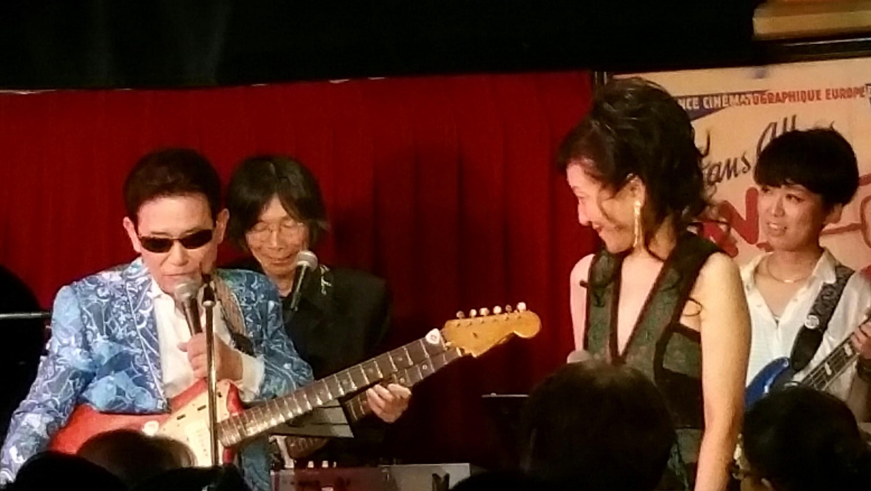 BarBarBarオールディーズライブ大成功!✌️_e0119092_09403927.jpg