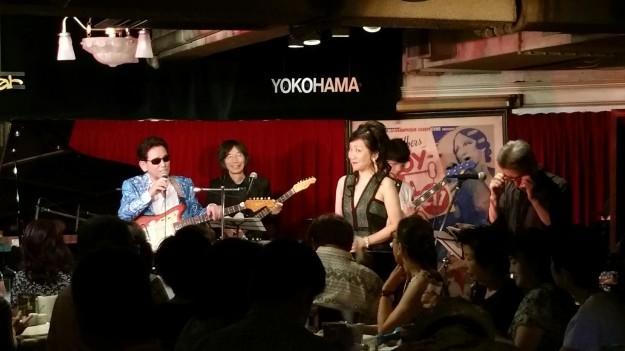 BarBarBarオールディーズライブ大成功!✌️_e0119092_09412901.jpg