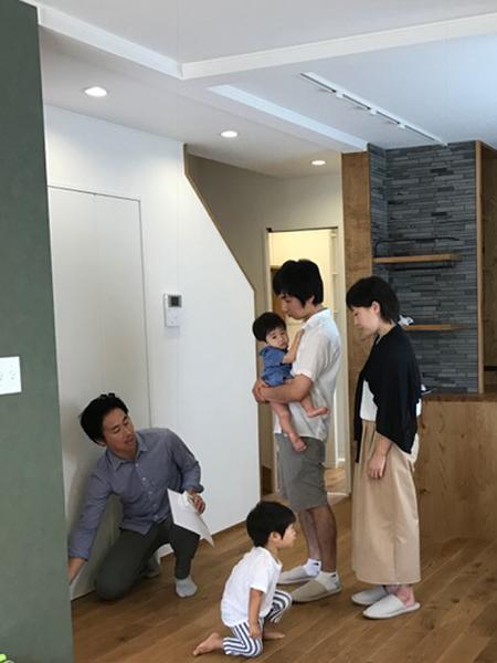 Minette(名古屋市中村区戸建て)_a0278306_17281005.jpg