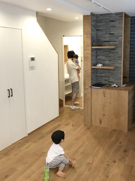 Minette(名古屋市中村区戸建て)_a0278306_17281853.jpg