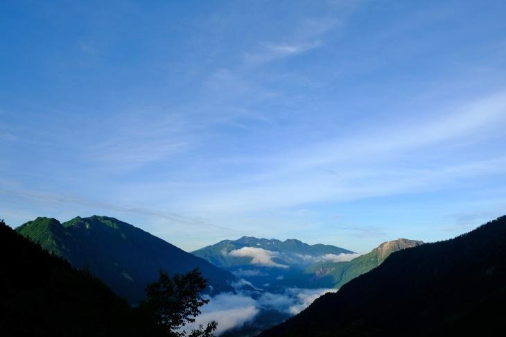 一人登山 前穂高岳 奥穂高岳_e0000910_08540766.jpg