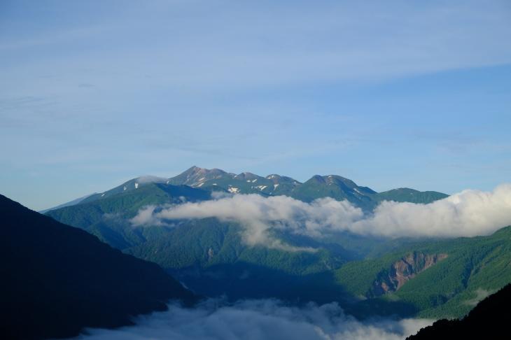 一人登山 前穂高岳 奥穂高岳_e0000910_08550719.jpg