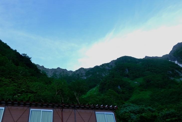 一人登山 前穂高岳 奥穂高岳_e0000910_09023731.jpg