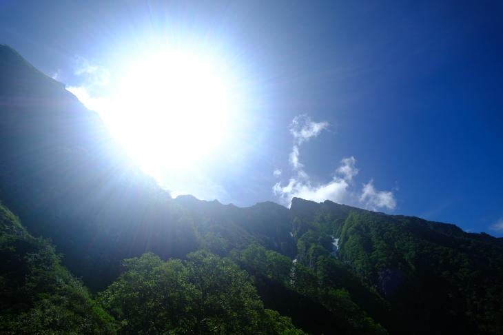 一人登山 前穂高岳 奥穂高岳_e0000910_09065801.jpg