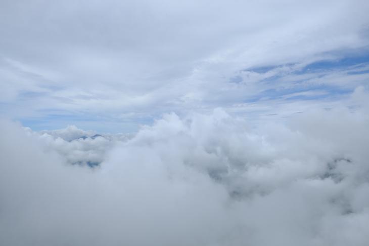 一人登山 前穂高岳 奥穂高岳_e0000910_09114840.jpg